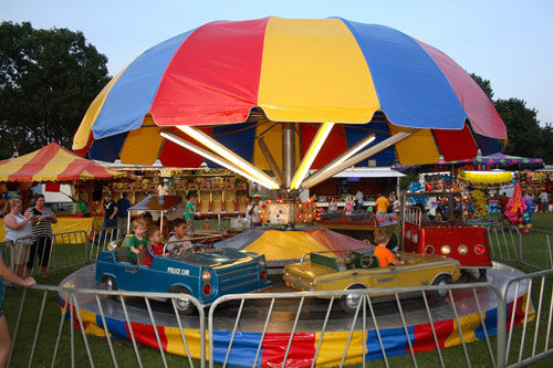 Kids Dune Buggy >> Swyear Amusements (New Athens, IL) - Kid Rides